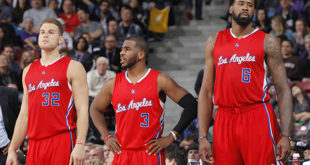 """Redick on Clippers Lob City era : """"We did not do a great job"""""""