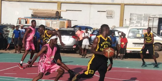 Opoku, Gyampoh win MVP Awards in CAP7 Tournament