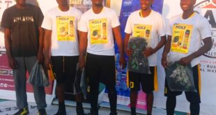Adenta Leopards dominate CAP7 All Star Team