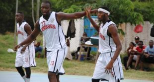 Braves of Customs drawn in Group B for Basketball League qualifiers