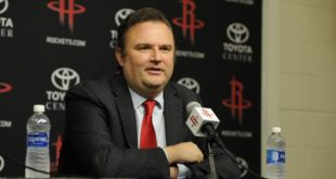 None deserves blame for NBA-China conflict but for Daryl Morey