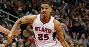 Sources: Rockets, Sefolosha reach 1-year deal