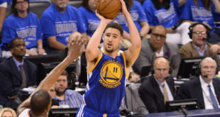 Klay Thompson plans to play for Team USA in 2020 Olympics