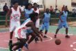 Basketball League games affected by rains in Accra