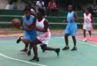 Police gets win over Air Force in Women's Division