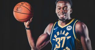 Brimah to earn $50,000 after getting waived by Pacers