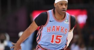 Vince Carter wants to be available for all 82 games