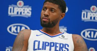 Paul George to miss at least first 10 games