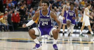 I see it like an insult: Hield unhappy with extension offer
