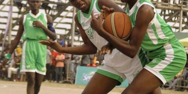 Ashanti Regional qualifiers for Sprite Ball end successfully