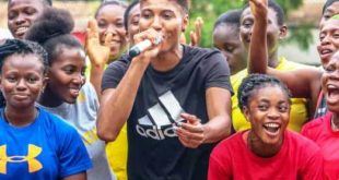 """Lover of Ghana basketball"" McCoughtry hits free agency"