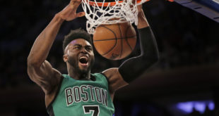 Celtics Rumors: Jaylen Brown Offered 4-Year, $80M Contract Extension