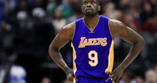 Luol Deng retires; signs one-day contract with Bulls