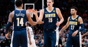 Expect Denver Nuggets to lead the Western Conference