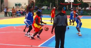 Improved amenities mark Accra Basketball League Playoffs