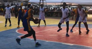 Police wins Game 2; retains Accra League Title