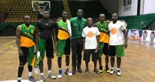 Tema Youth finish in sixth place in International Competition