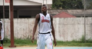 Abubakar wins Accra Basketball League MVP Award