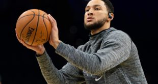 76ers coach Brett Brown wants Ben Simmons taking one 3 a game