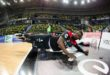 Bentil's Panathinaikos loses narrowly again in EuroLeague