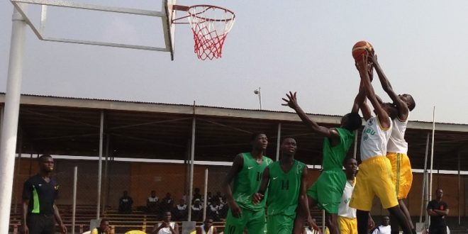 2020 Sprite Ball Update: Volta Region Qualifiers conclude successfully