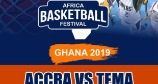 Accra picks strong team for three point contest