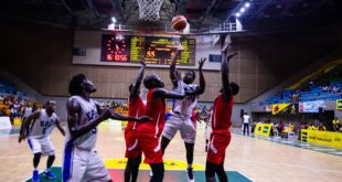 Africa to benefit from partnership with NBA-Amadou Fall