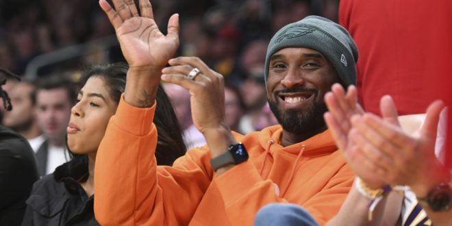 Kobe Bryant's passing rocks Tema League Playoff Game