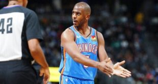 Chris Paul: No chance on waiving $44M player option