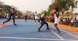 UG extend dominance in Ghana tertiary basketball landscape