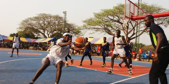 GUSA Games Reflection; KNUST miss big chance to beat UG