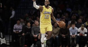 2020 NBA All-Star Game rosters: Captains and starters