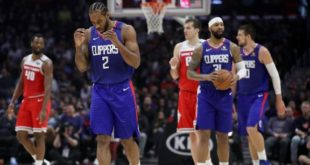 Sacramento Kings beat Clippers at Staples again